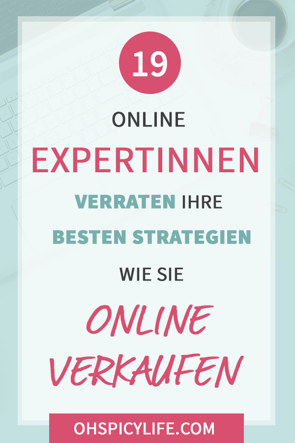 beste strategien online verkaufen
